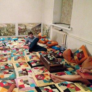 Что смотреть на Шестой Московской биеннале . Изображение № 36.