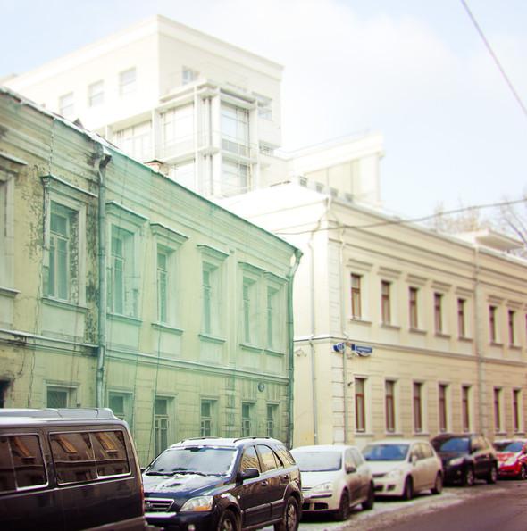 В зоне риска: Усадьба Соколовых-Сибиряковых. Изображение № 17.