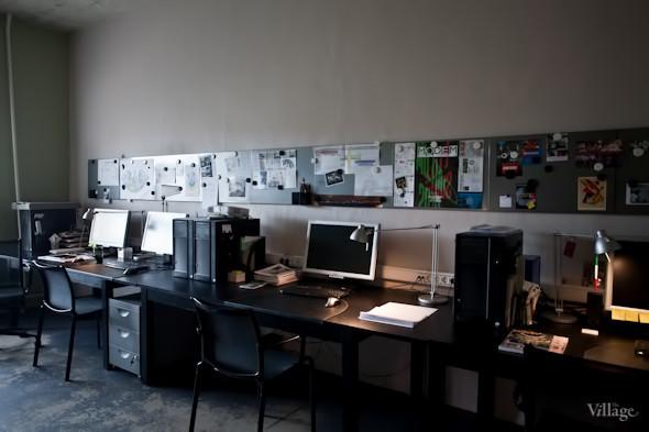 Офис недели: Archi-Do (Петербург). Изображение № 25.