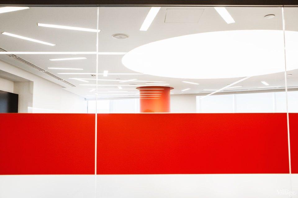 Офис недели (Москва): «Центр финансовых технологий». Изображение № 35.