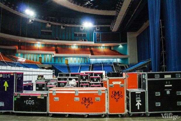 Цирк приехал: Как выглядит за кулисами Cirque du Soleil . Изображение № 19.