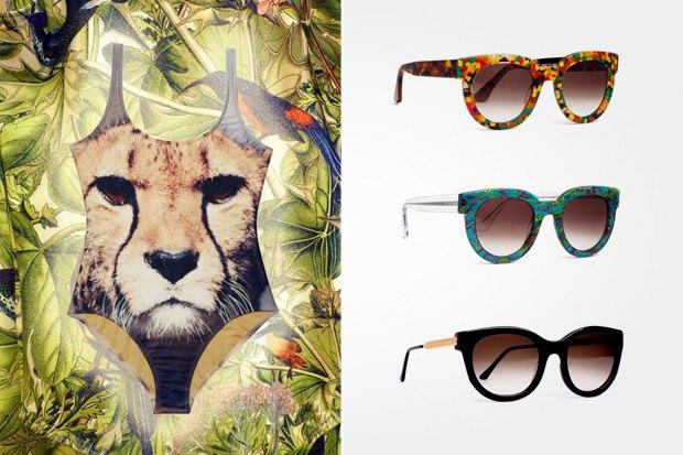 Новости магазинов: H&M, Carhartt, Chehov, ЦУМ, «Цветной». Изображение № 3.