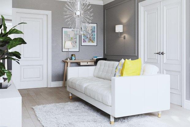 Есть идея: Как работает первый сервис дизайна интерьеров смебелью IKEA. Изображение № 8.