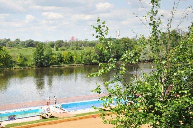 Итоги сезона: 7 главных изменений в московских парках. Изображение № 8.