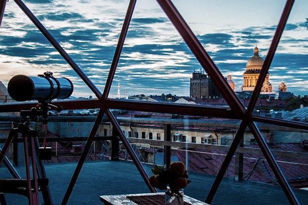 15 мест, которые вдохновляют петербуржцев. Изображение № 59.
