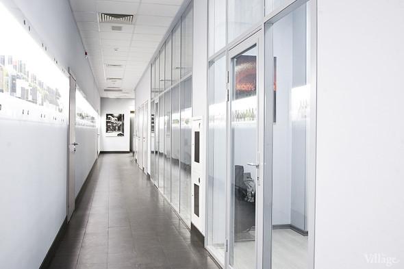 Офис недели (Москва): Simple. Изображение № 6.