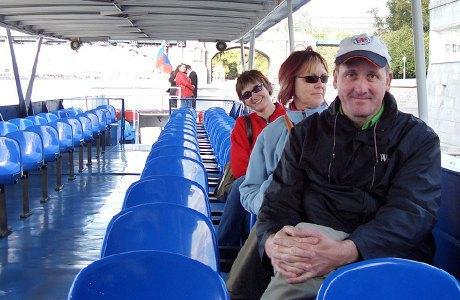 Итоги сезона: Туристы вМоскве. Изображение № 27.