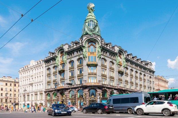 Штаб-квартира «ВКонтакте». Фото: Fotografff / Shutterstock.com. Изображение № 2.