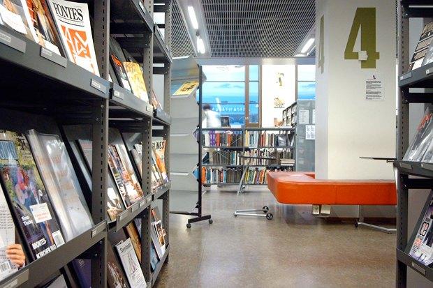 Иностранный опыт: Какбиблиотека вХельсинки стала «третьим местом». Изображение № 3.