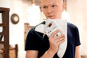 Внешний вид (Москва): Гоша Карцев, стилист. Изображение № 5.