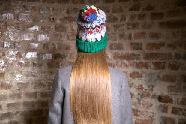 Вещи недели: 12 тёплых шапок. Изображение № 5.