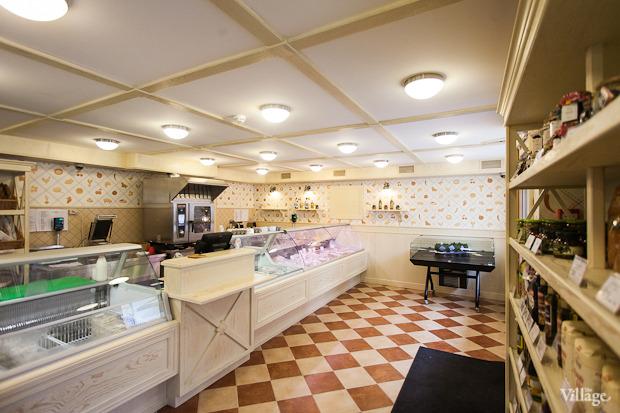 Первый магазин фермерской сети «Гирлянда» открылся на Петроградской . Изображение № 1.