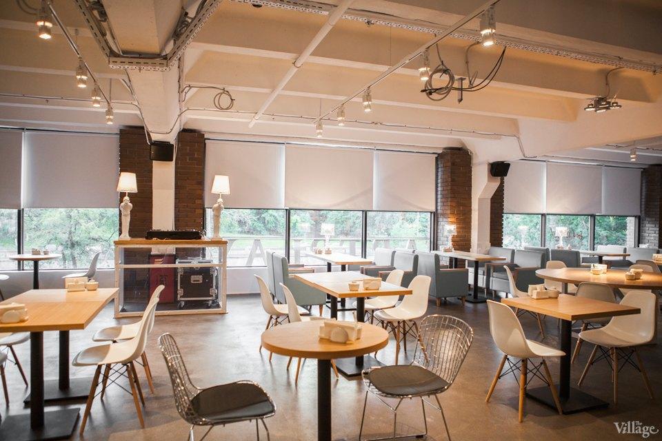 Еда на Artplay: 8 кафе иресторанов. Изображение № 19.