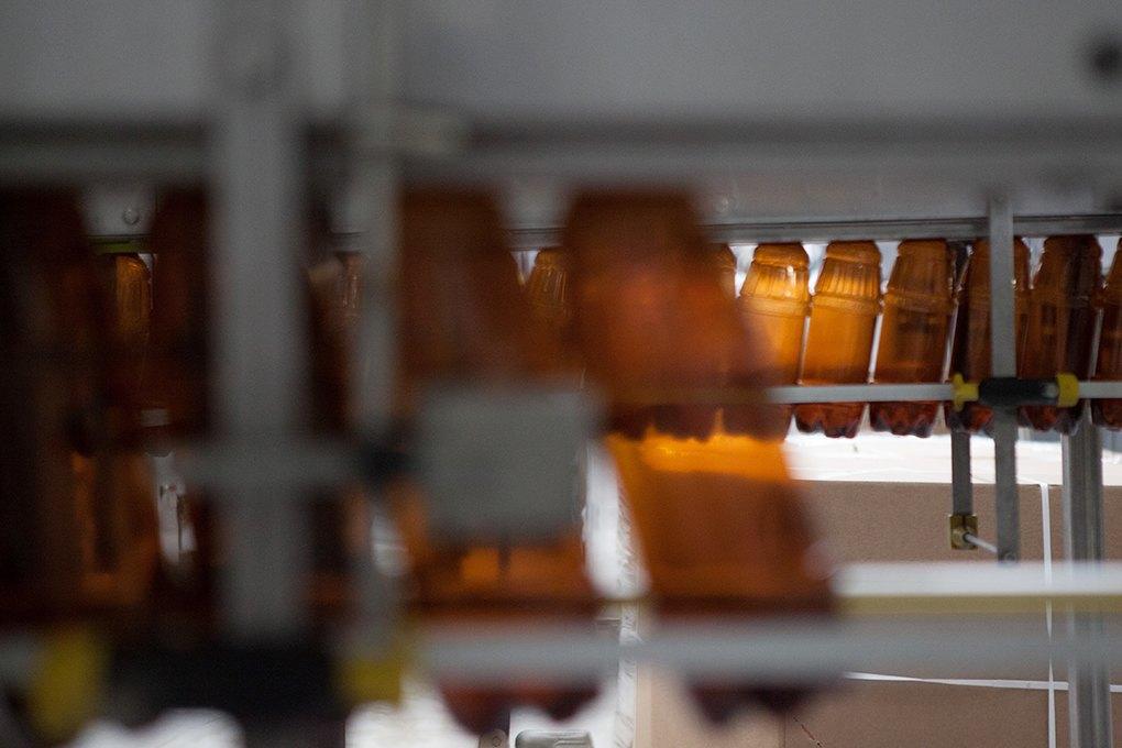 Производственный процесс: Как делают квас. Изображение № 11.