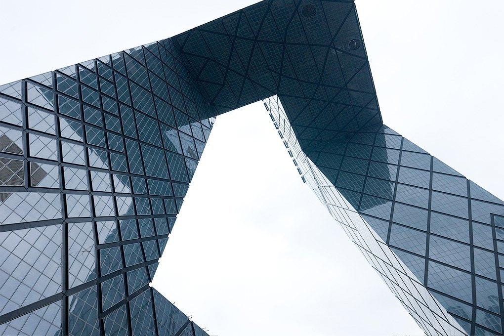 Hopes Tech: 15 самых эффектных небоскрёбов мира. Изображение № 45.