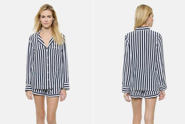 Где купить пижаму: 6вариантов от 2до 33тысяч рублей. Изображение № 7.