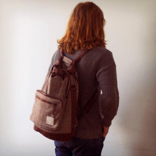Вещи недели: 11 рюкзаков из новых коллекций. Изображение № 19.
