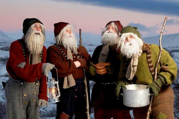 Дневник города: Рождество вРейкьявике. Изображение № 16.