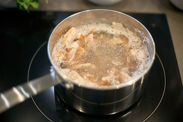 Шеф дома: Том ям и сашими из тунца Геннадия Иозефавичуса. Изображение № 17.