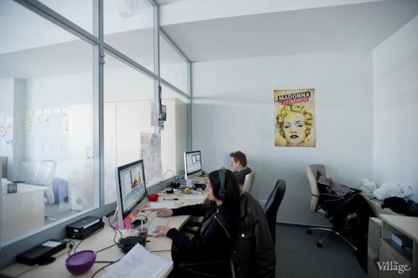 Офис недели (Киев): Tochka.net. Изображение № 13.