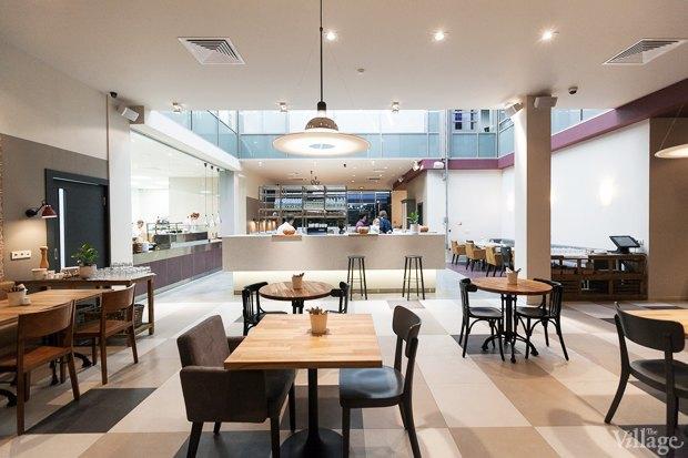 Новое место: Ресторан и кафе Probka на Добролюбова. Изображение № 4.