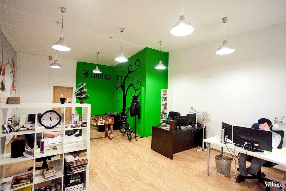 Офис недели (Петербург): Endy Lab. Изображение № 20.