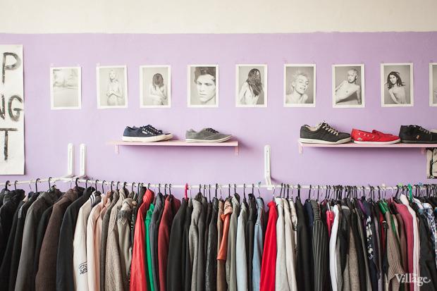 Гид по секонд-хендам и винтажным магазинам: 11 мест в Петербурге. Изображение № 134.