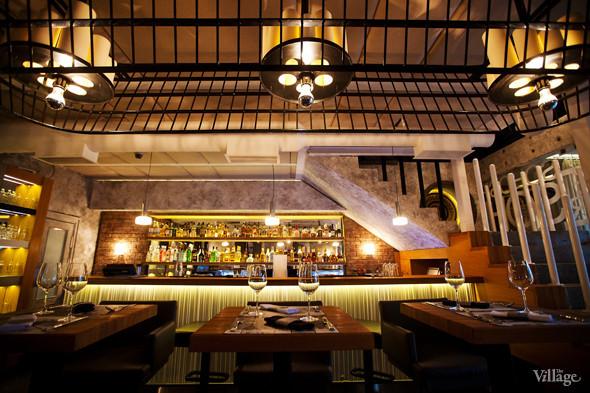 Новое место: Ресторан и бар Soholounge. Изображение № 13.