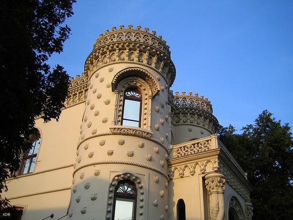 Изображение 4. Москомнаследие заставит владельцев исторических зданий страховать их.. Изображение № 1.