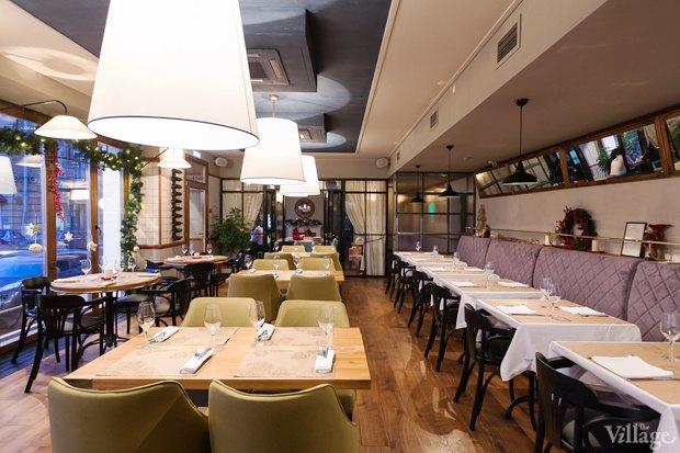 Новое место: Ресторан Kroo Cafe . Изображение № 4.