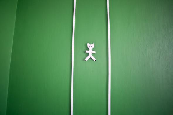 Офис недели: дизайн–студия Nimax (Петербург). Изображение № 36.