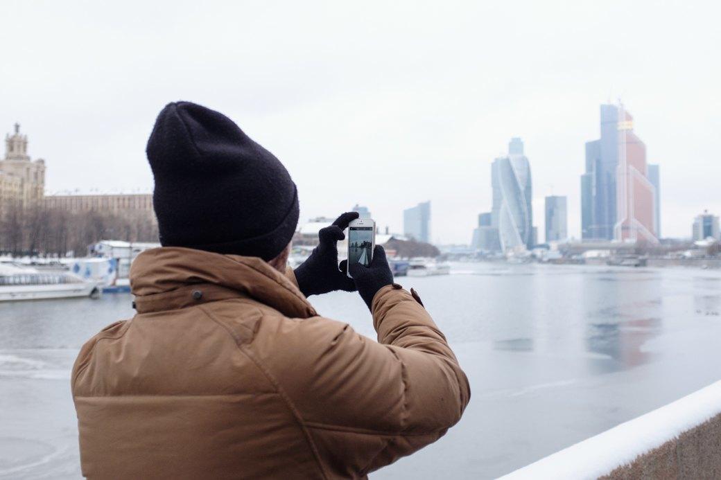 Польский градостроитель Куба Снопек — о пяти годах жизни вМоскве иотъезде из России. Изображение № 3.