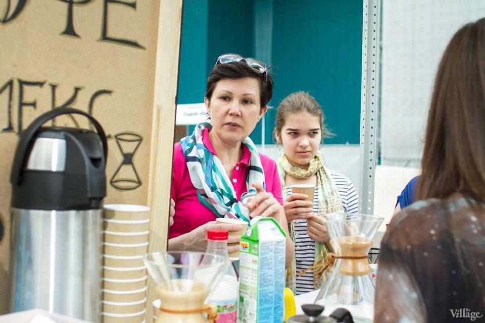 Люди в городе: Гости второго городского маркета еды. Изображение № 24.