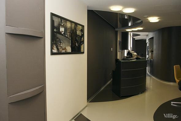 Офис недели (Петербург): Музей и галереи современного искусства «Эрарта». Изображение № 22.