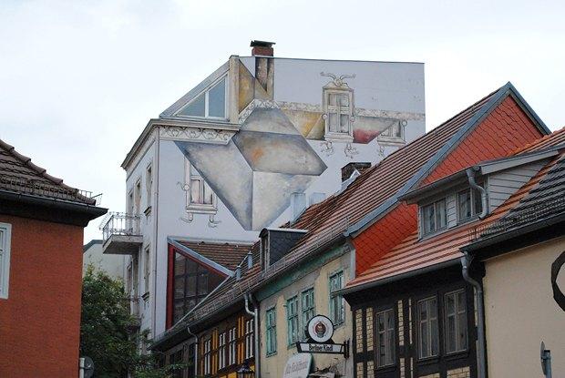Фотография — Oh Berlin. Изображение № 3.