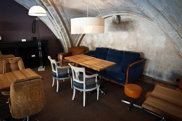 Ресторан-бар Global Point в Санкт-Петербурге —«22:13». Изображение № 31.