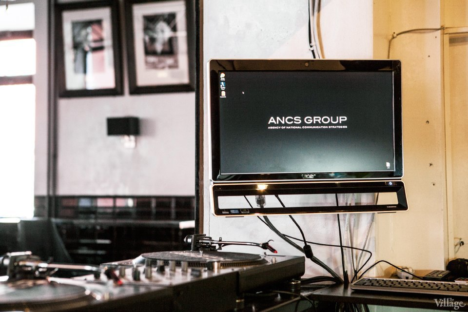 Офис недели (Москва): ANCS Group. Изображение № 6.