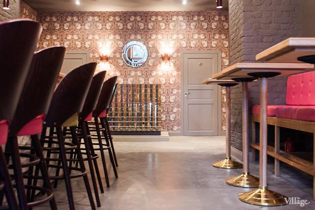 Новое место (Петербург): Zing Bar. Изображение № 12.