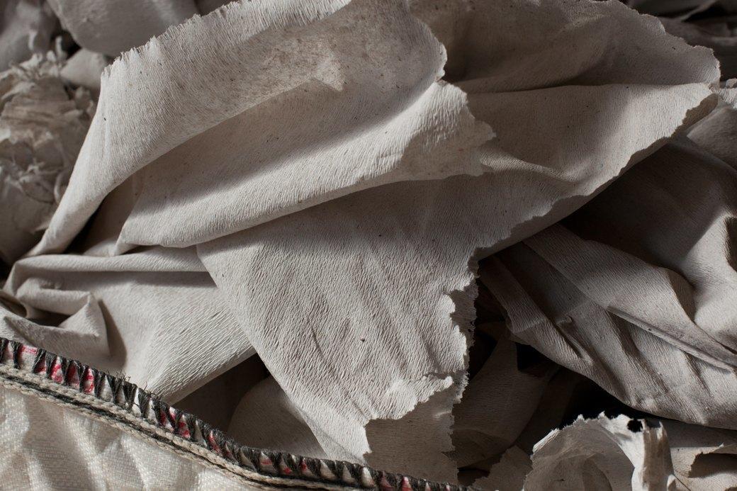 Год макулатуры: Что происходит скнигой, которую вы выбросили. Изображение № 44.