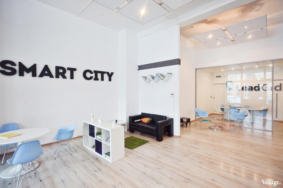 Офис недели (Петербург): LeadGid иSmart City. Изображение № 3.