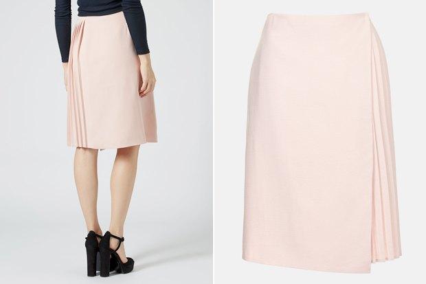 Где купить юбку миди: 6вариантов от 1000 до 4500рублей. Изображение № 6.