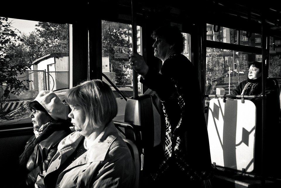 Камера наблюдения: Москва глазами Сергея Мостовщикова. Изображение № 21.
