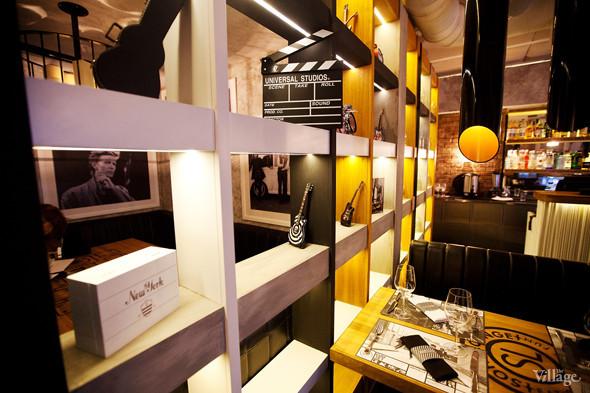 Новое место: Ресторан и бар Soholounge. Изображение № 19.