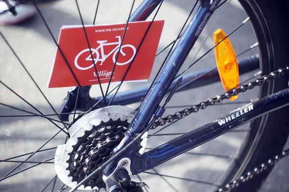 Велопарад Let's bike it!: Чего не хватает велосипедистам в городе. Изображение № 14.