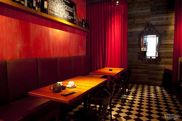 Новое место: Винный бар La Bottega. Изображение № 12.