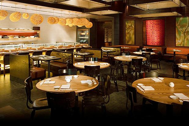 Интервью: Владелец Nobu отом, как делать рестораны сдушой. Изображение № 12.