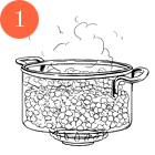 Рецепты шефов: Бургер сфалафелем. Изображение № 3.