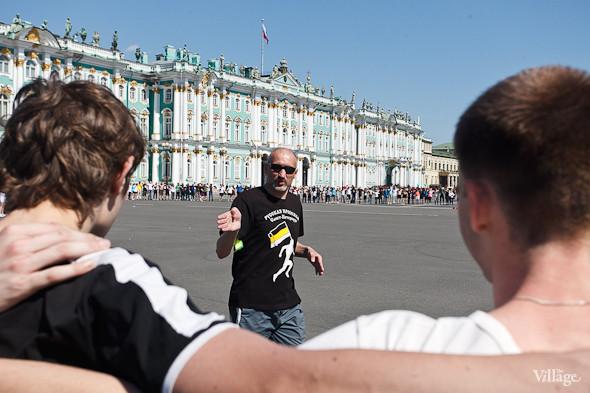 Спорт в городе: Пробег роллеров, велопарад и «Русская пробежка». Изображение № 41.