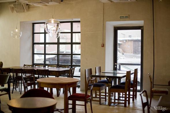 Новое место: кафе и бар «Продукты». Изображение № 16.