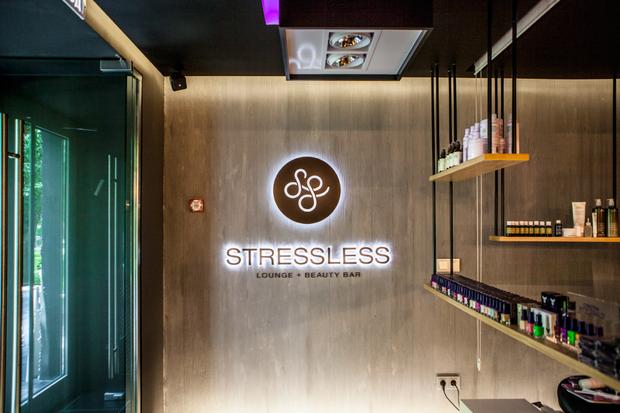 Смешной формат: Кафе при магазинах, студиях йоги исалонах красоты. Изображение № 50.